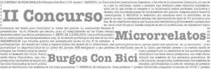 Concurso-Microrrelatos-burgos-bici