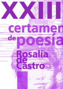 certamen poesia rosalia castro