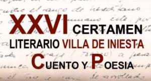 certamen_literario_iniesta_cuento_poesia